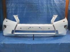 Бампер передний на Lexus RX270, RX350, RX450h 10, 15, 16 2Model