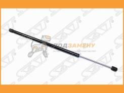 Амортизатор крышки багажника Mitsubishi COLT 02-12 (5-и дверный) SAT / STMN105435