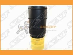 Пыльник передней стойки FIAT Ducato Peugeot Boxer Citroen Jumper 94-06 SAT / ST1313045080