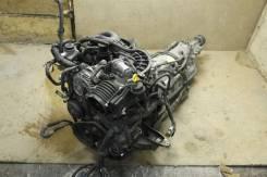 Двигатель 13B-MSP AT RX8 SP 210 лс SE3P 2008г. в сборе! Рест! Тест ОК