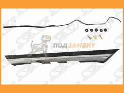 Молдинг крышки багажника Toyota Corolla 16- SAT / STTY33075M0