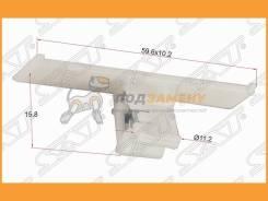 Клипса зажим (10 штук) STM11462 SAT STM11462