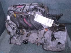 Двигатель Toyota 1NZ FE ~Установка с Честной гарантией~