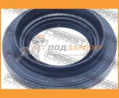 Сальник привода (33x59x9,3x15,5) Nissan Primera P12 2001-2007 Febest / 95JES33590915X