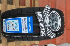 Windforce Catchfors UHP, 225/45 R18
