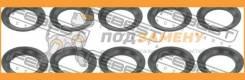 Кольцо Уплотнительное Форсунки Впрыска Топлива (10 шт в упаковке) Febest / Ringfl021PCS10