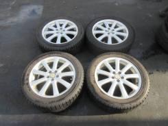 Комплект зимних колёс на литье. Б/п по РФ 225 50 17 DE-133
