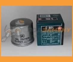 Фильтр масляный VIC / C901