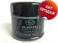 Фильтр масляный Subaru Subaru 15208AA100 15208AA100