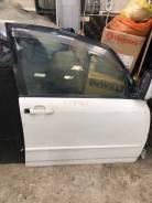 Дверь передняя правая Corolla Spacio