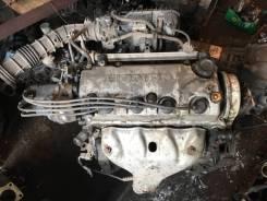 Продам двс Honda Civic 1.4i 16v 90лс D14Z4
