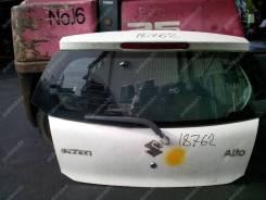 Дверь задняя Suzuki ALTO