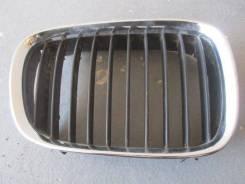 Решетка радиатора BMW 5-серия E39 1995-2003 [52168021873]