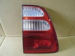 Фонарь задний в бампер левый Toyota Land Cruiser (100) 1998-2007 [174823314]