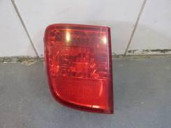 Фонарь задний в бампер левый Toyota Land Cruiser (200) 2008 [5629478]
