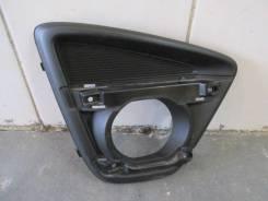 Решетка в бампер правая Mazda CX 5 2012 [10232142]
