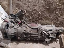 МКПП 5ст Subaru TY754Vbbca