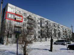 3-комнатная, с. Камень-Рыболов, ГОР-1, д. 288, кв. 11. гарнизон с. Камень-Рыболов, агентство, 63,6кв.м. Дом снаружи