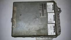 БЛОК Управления Двигателем MANN [51116157109] 51116157109