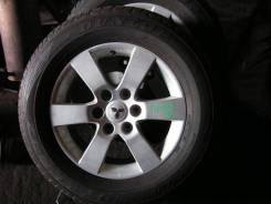 Dunlop Grandtrek PT2, 265/60R18
