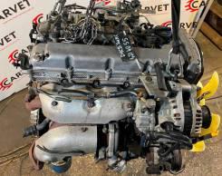 Двигатель D4CB Kia Sorento 2,5 л 140-145 л/с