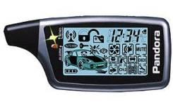 Брелок для автомобильной сигнализации Pandora DXL 3000 i-mod