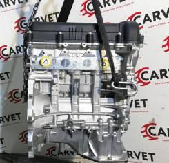 Новый ДВС G4FC 1.6 л 122 л/с без пробега Kia Cerato