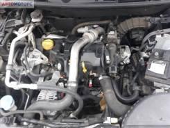 Двигатель Nissan Qashqai, 2009, 1.5 л, дизель (K9K)