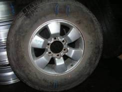 Michelin Cross Terrain SUV, 265/70R16