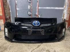 Бампер Toyota Prius ZVW30 (покраска не требуется)202