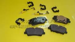 Колодки тормозные /H350, Solati задние дисковые (с датчиком износа) (оригинал) [5830159A10] 5830159A10