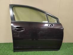 Дверь передняя правая G3U Subaru Impreza/XV GP7 GPE 2012-2017гг