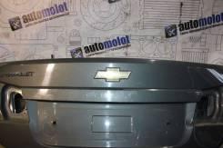 Накладка крышки багажника Chevrolet Cruze I