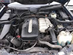 Двигатель Mercedes W210 (E), 1998, 2.2 л, дизель (611961, OM611.961)