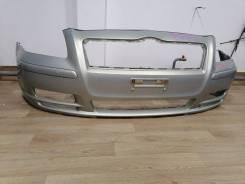 Бампер передний Toyota Avensis 250 контракт