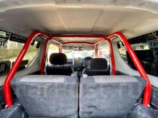 Каркас безопасности. Suzuki Jimny, JB23W, JB33W, JB43W
