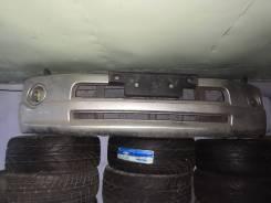 Передний бампер Nissan Patrol Safari Y61