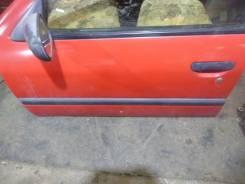 Дверь передняя левая Nissan Primera P10E[801013F030]