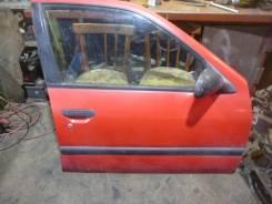 Дверь передняя правая Nissan P10