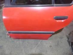 Дверь задняя левая Nissan P10