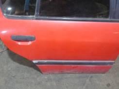 Дверь задняя правая Nissan P10