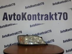 Фара Toyota Vista '00-'03 правая(32-174)контрактная в Наличии в Томске