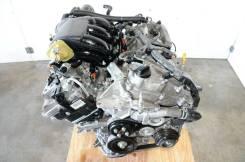 Двигатель Toyota Lexus 2GR-FE 3.5 V6 VVTi