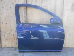 Дверь боковая передняя контрактная R Toyota Platz SCP11 8344