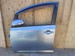 Дверь боковая передняя контрактная L Toyota Ractis NCP100 8364