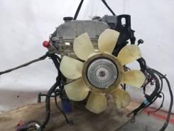 Двигатель Hummer H3 LLR V3.7 72т. км.