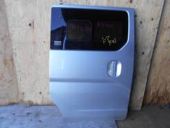 Дверь боковая задняя контрактная R Nissan NV200 M20 8382
