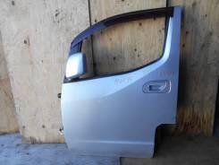 Дверь боковая передняя контрактная L Nissan NV200 M20 8384