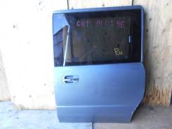 Дверь боковая задняя контрактная L Honda MobilioSpike GK1 8386