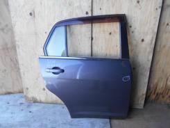Дверь боковая задняя контрактная R Nissan TiidaLatio C11 8404